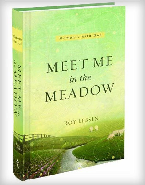 Meet Me in the Meadow (Moments with God)