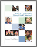 Mission Committee Visioning Workbook