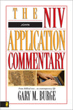 NIV Application Commentary: John