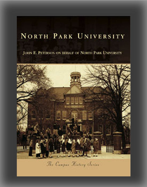 North Park University ( Campus History )