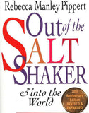 Out of the Salt Shaker & Into the World: Evangelism as a Way of Life