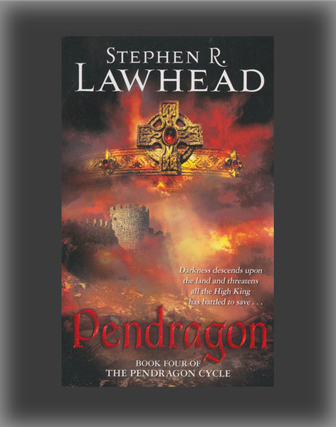 Pendragon (Pendragon Cycle Series #4)