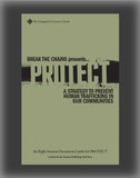 PROTECT: A Strategy to Prevent Human Trafficking in Our Communities 8 Week Guide