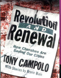 Revolution and Renewal