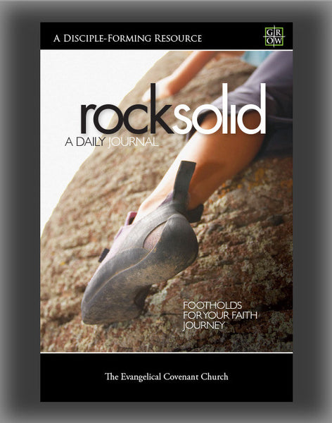 Rock Solid Daily Journal
