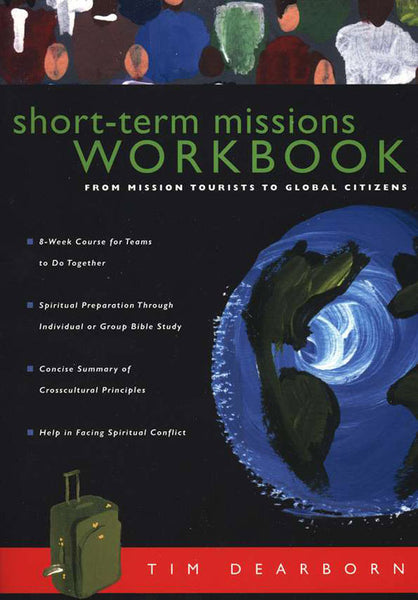 Short Term Mission Workbooks