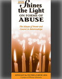 AVA Shines the Light on Forms of Abuse Brochure