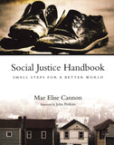 Social Justice Handbook: Small Steps for a Better World