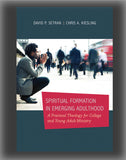 Spiritual Formation in Emerging Adulthood