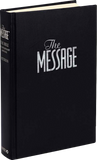The Message (Hardcover)