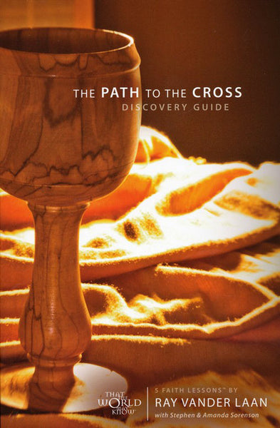 Path to the Cross: Five Faith Lessons
