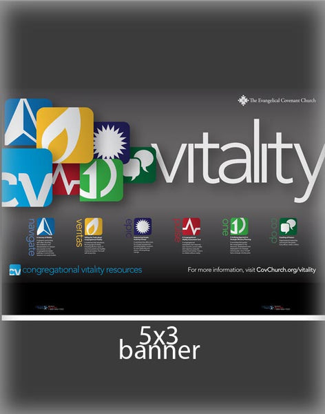 Vitality Banner Suite
