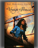 The Voyage of Promise: Grace in Africa Series #2 ( Grace in Africa #2 )