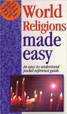 World Religions Made Easy