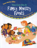 You-Can-Do-It Family Ministry Events