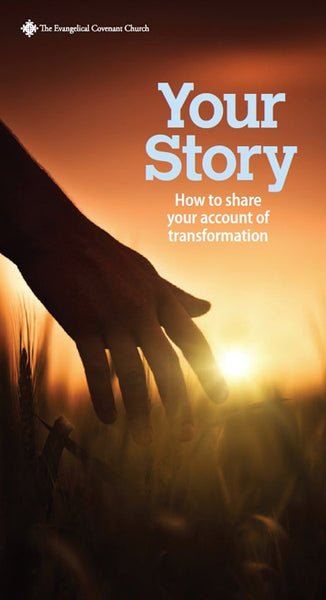 Your Story Brochure