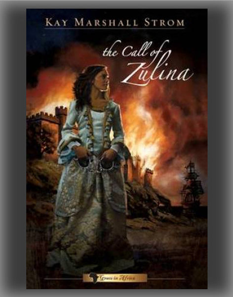 The Call of Zulina ( Grace in Africa #01 )
