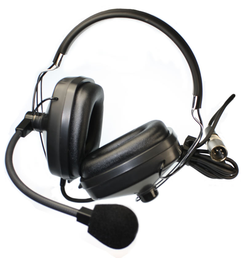 947 AH-2R Full Dual Side Headset