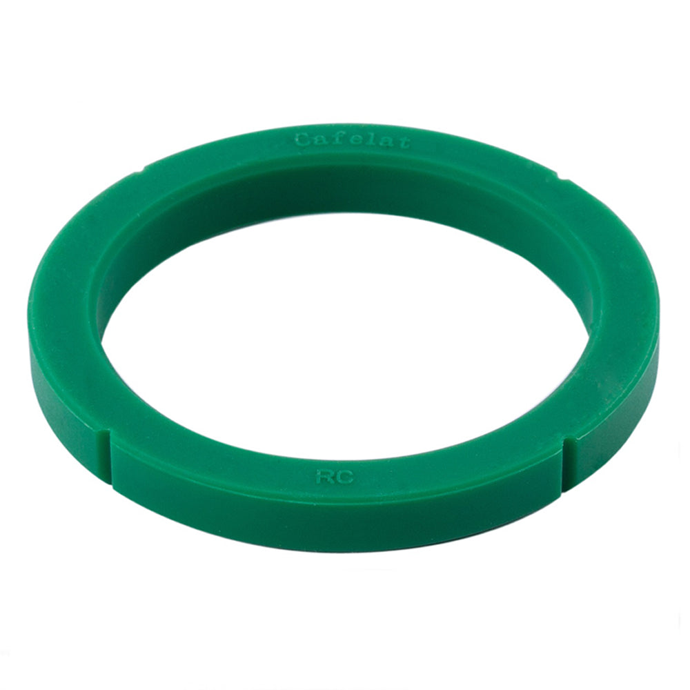 Cafelat Rancilio Silicone Group Gasket - 8.4mm / Green