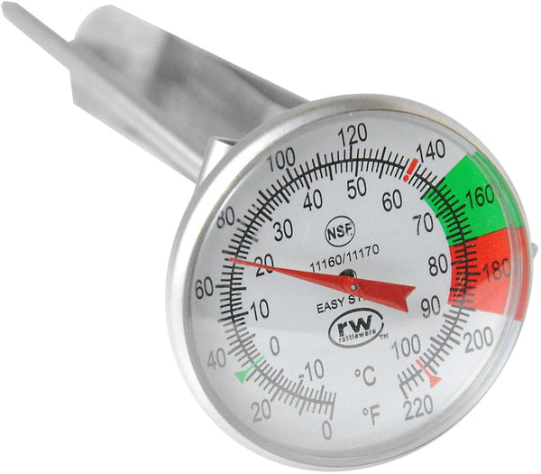 Rattleware Original Easy Stem Thermometer