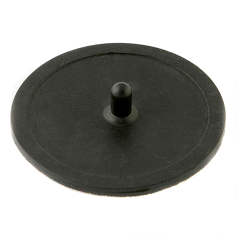Rubber Backflush Disk - (Blind Filter)