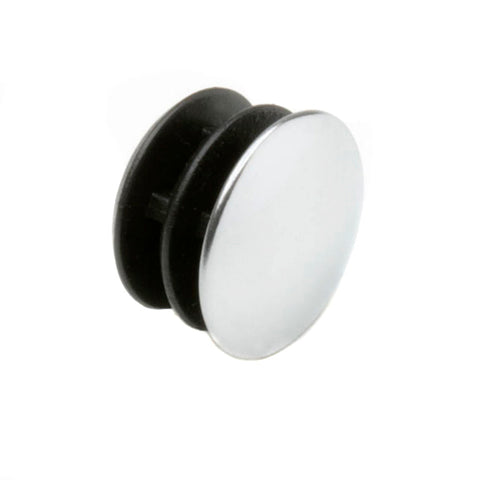 Portafilter Stainless Steel End Cap