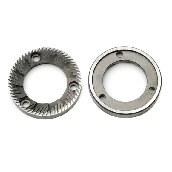 Rancilio Replacement Grinder Burrs - Rocky & MD40