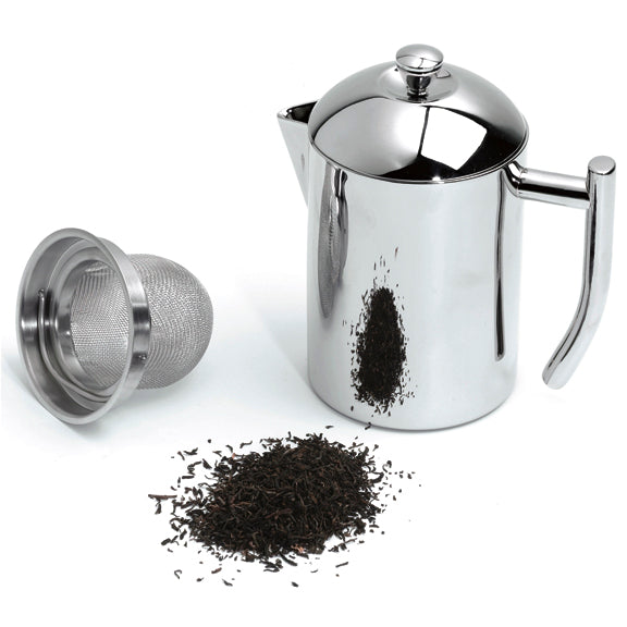Frieling Stainless Steel Tea Maker - Damaged Box