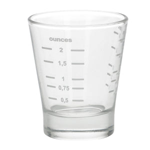 Espresso Shot Glass 2 oz.