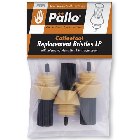 Pallo Coffeetool Replacement Bristles