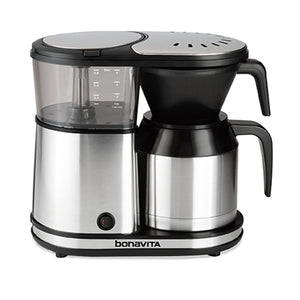 Bonavita BV1500TS Coffee Maker - 5 Cup