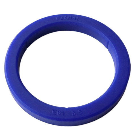 Cafelat E61 Silicone Group Gasket - 8.5mm / Blue