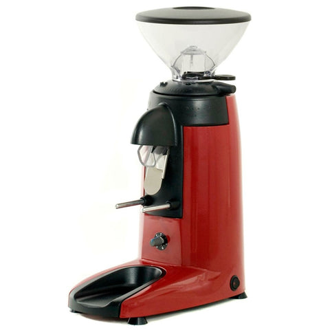 Compak K3 Touch Advanced Grinder - Red