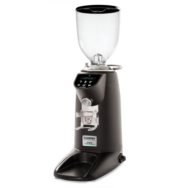Compak E10 Conic Essential On Demand Espresso Grinder