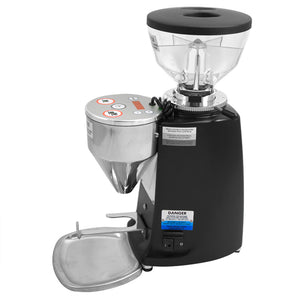 Mazzer Mini Electronic Espresso Grinder Type A - Black