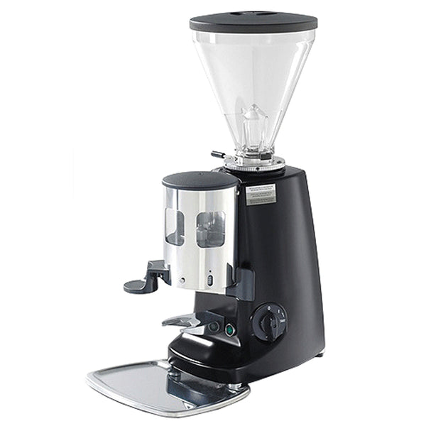 Mazzer Super Jolly Espresso Grinder - Black