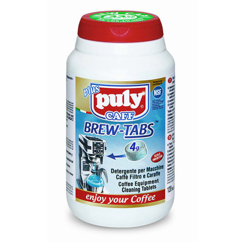 Puly Caff Brew Tabs