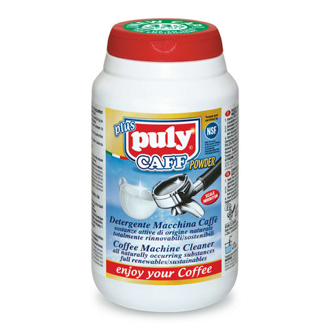 Puly Caff Plus Espresso Machine Cleaner 20 oz