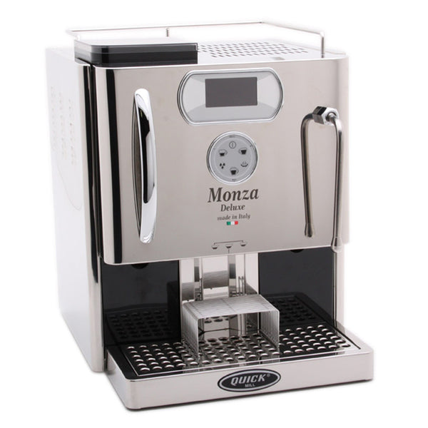 Quick Mill Monza Deluxe Evo Espresso Machine