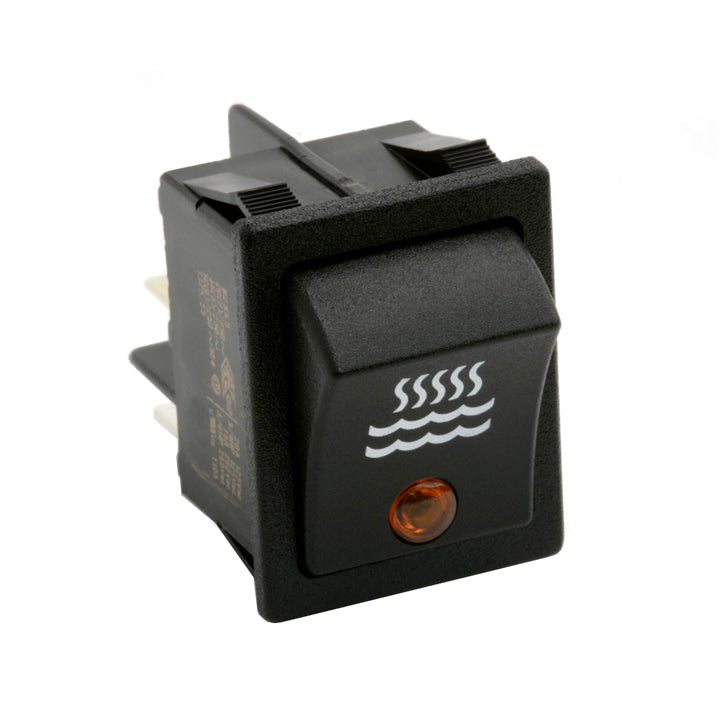 Rancilio Silvia Hot Water Switch