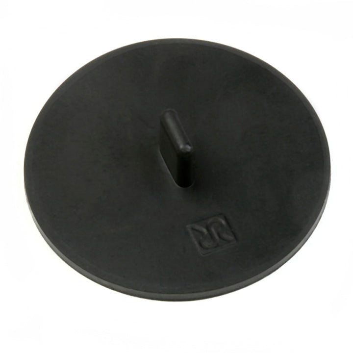 Rancilio Blind Backflush Filter Disk - Rubber