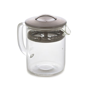 Rishi Simple Brew Loose Leaf Teapot - 400ml