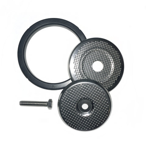 La Spaziale Group Kit - Shower Screen, Gasket & Screw
