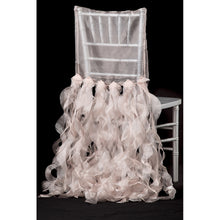 Load image into Gallery viewer, 10 Curly Willow Chiavari Chair Back Slip Covers