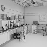 Laboratory 340000 Vertices