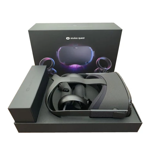 VR Hardware Oculus Quest -128 GB
