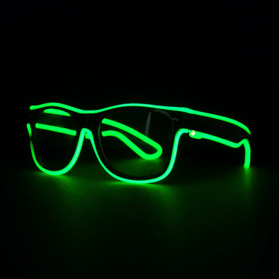 EL-Wire-LED-Night-Glasses-Green