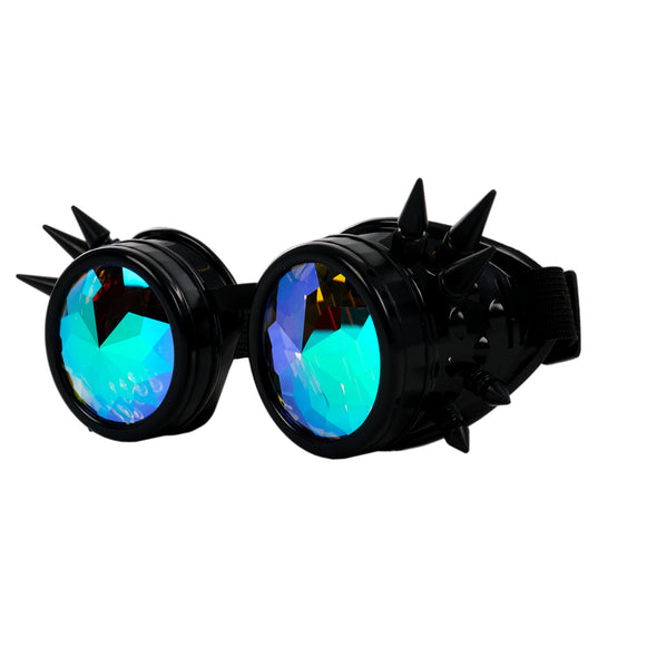 Black-Spiked-Kaleidoscope-Rave-Goggles-angle