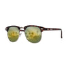 Eye Love Shadez | Retro Sunglasses Collection | Clubmaster Angle