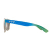 Eye Love Shadez | Wayfarer Sunglasses Collection | Blue Galaxy side